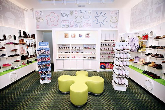 How to open a children's shoe store