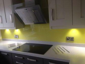 Pannelli Colorati Per Cucina.Idee Per Un Grembiule In Cucina 62 Foto Citta Notturna Su