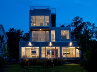 Reka Bentuk Rumah 117 Foto Hiasan Dalaman Semua Bilik Di Dalam Sebuah Kotej Negara Dekorasi Tangga Ke Tingkat Dua Di Sebuah Rumah Persendirian