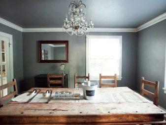 Cat Apa Yang Lebih Baik Untuk Siling Di Apartmen 58 Gambar Komposisi Pewarna Siling Berasaskan Air Bertekstur Bagaimana Untuk Memilih Untuk Dapur