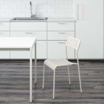 Sedie Di Ikea 70 Foto Alte Opzioni In Legno A Forma Di