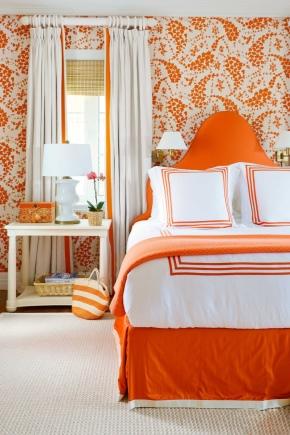 Tirai Warna Di Dalam Bilik Tidur 57 Gambar Kelabu Dan