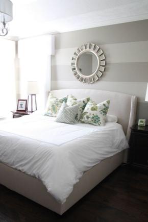 Quale colore scegliere per la camera da letto? 70 foto ...