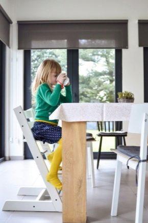 Παιδική καρέκλα Kid-Fix