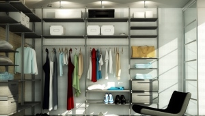 Wardrobe Aristo Systems