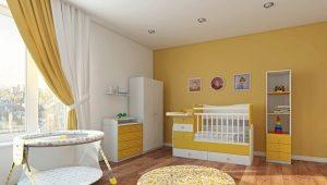 Παιδικό κρεβάτι Νεράιδα