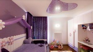 Παιδικά κρεβάτια για κορίτσια από 5 έως 15 ετών