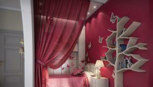 Παιδικά κρεβάτια για παιδιά ηλικίας από 2 ετών