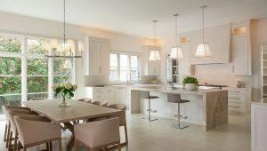Design De Cozinha