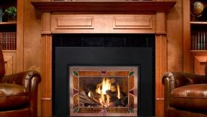 Fireplace doors - the aesthetic guarantee of your safety