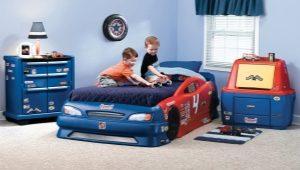 Κρεβάτι για ένα αγόρι