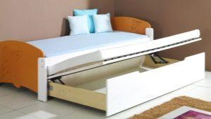 Μεταμορφώνοντας το κρεβάτι για τους εφήβους