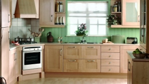 Kitchen furniture do it yourself