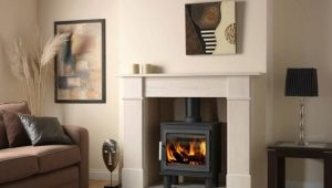 Fireplace stoves: a review of models