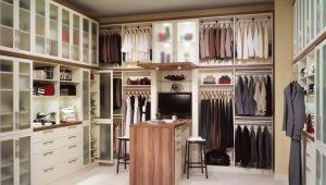 Dimensiones de armario