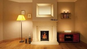 Heat-resistant drywall for fireplaces