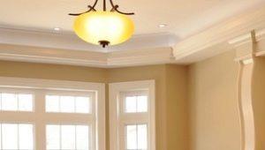 Σχεδιασμένο σαλόνι επιφάνειας 17 τετραγωνικών μέτρων. m: κανόνες σχεδιασμού και χωροθέτηση της αίθουσας