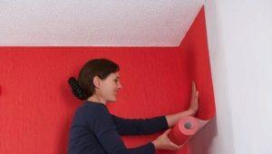 ¡Qué hermoso pegamento para papel tapiz en la habitación: soluciones originales para tu interior!