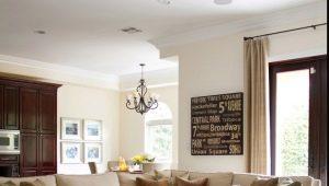 Mīkstās mēbeles viesistabai: modes tendences un izvēles noteikumi