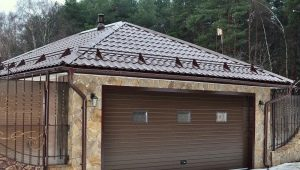 How to build a garage?