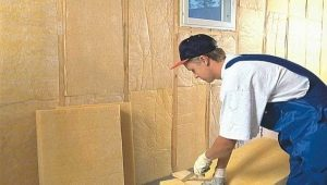 How to insulate the garage?