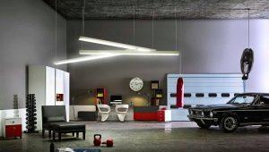 The subtleties of creating a design garage