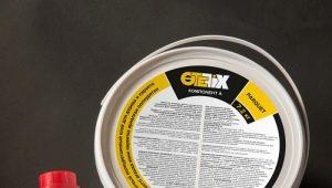 Adhesivo de poliuretano de dos componentes: pros y contras