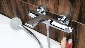 Ποιο θα πρέπει να είναι το ύψος της βρύσης πάνω από το μπάνιο;