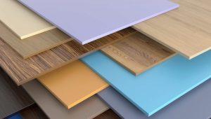 Adhesivo para paneles de PVC: requisitos y variaciones.