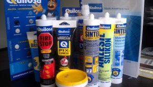 Adhesive for PVC panels in the bathroom: features of choice