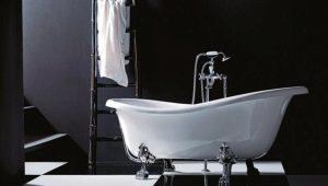 Visão geral dos melhores fabricantes de torneiras de banheiro