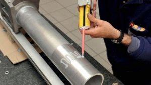 Hitzebeständiger Kleber für Metall: das Für und Wider