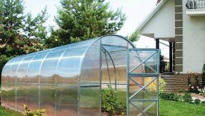 ¿Cómo ubicar el invernadero en las partes del mundo?