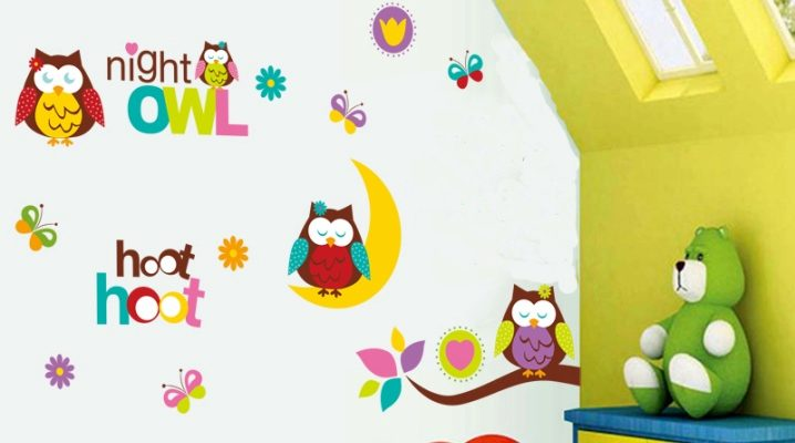 Wallpaper Untuk Kanak Kanak Dengan Burung Hantu 24 Gambar Model