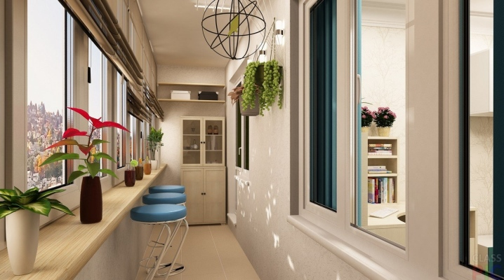 Balkon Design 2018 109 Foto Moderne Ideen Von Innen Wohnungen In