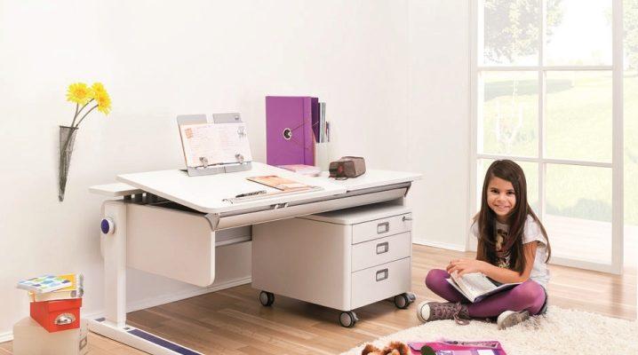 Perabot komputer untuk kanak-kanak