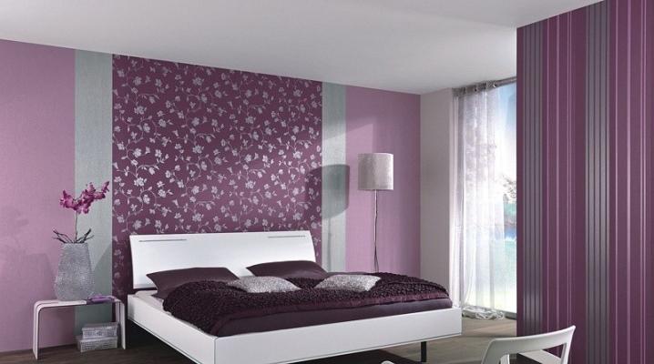 Hiasan Bilik Tidur Dengan Wallpaper Desainrumahid Com
