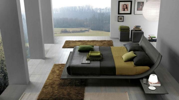 Ikea Betten 77 Fotos Rundes Modell Mit Rahmen Falten Und