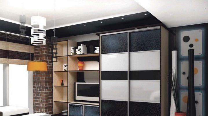 Kabinet Di Ruang Tamu 57 Gambar Almari Pakaian Moden Untuk Pakaian Di Ruang Tamu Dan Dewan Idea Idea Menarik Dan Reka Bentuk Dengan Cetakan