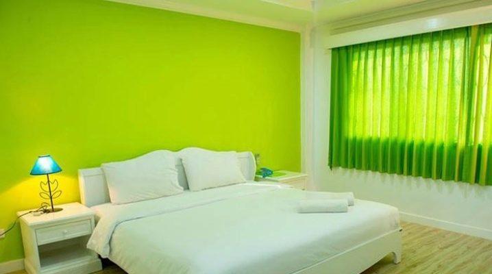 Apakah Tirai Yang Sesuai Untuk Kertas Dinding Hijau 46 Gambar Cara Terbaik Untuk Memilih Warna Di Dalam Bilik Bagaimana Untuk Menggabungkan Kertas Dinding Berwarna Hijau Dengan Tirai Biru