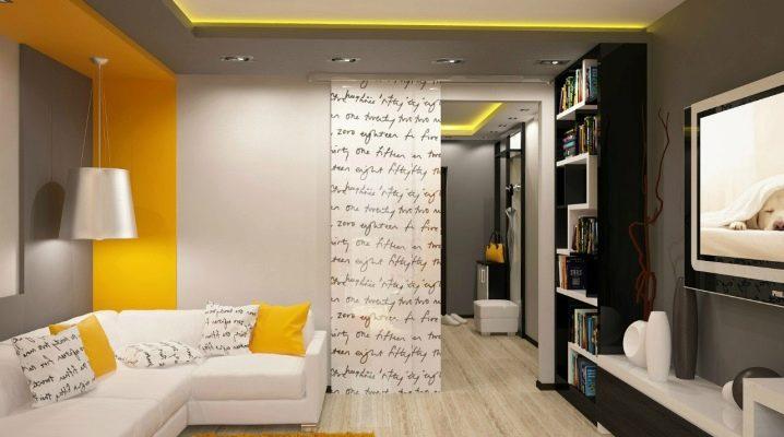 Mobili per un piccolo soggiorno: i segreti dei mobili letterati