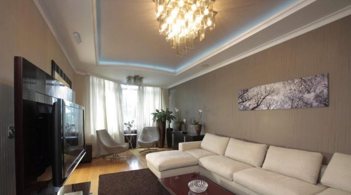 Diseño de salas de estar: ideas modernas en diseño de interiores.