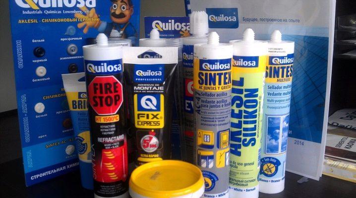 Adhesivo para paneles de PVC en el baño: características de elección