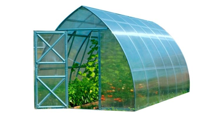 Greenhouse Droplet: الميزات والمواصفات