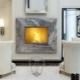 Camino decorativo: crea il comfort di casa