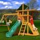 Baby swing - ευτυχισμένη παιδική ηλικία για το μωρό σας