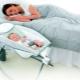 Ηλεκτρονική ταλάντευση για νεογέννητα