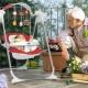 Swing για τα νεογέννητα: κατάταξη των καλύτερων κατασκευαστών