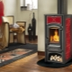 Nordica fireplaces - model overview