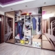 Built-in walk-in closets and their benefits